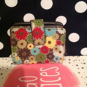Thirty-One Wallet!
